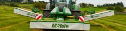 Zací lišty McHale ProGlide