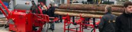Den lesnické techniky MANATECH CZ 2019