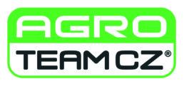 Logo firmy Agroteam CZ