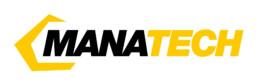 Logo MANATECZ CZ s.r.o.