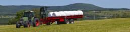 Přepravník balíků RBM2000