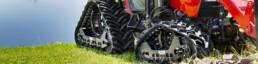 Traktorové pásy Soucy